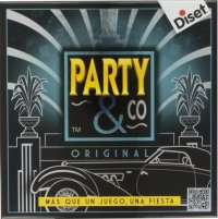 Party Co. Original 20 aniversario