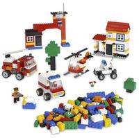 LEGO Rescue Building Set