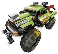 Power Racers - Off-Road Power