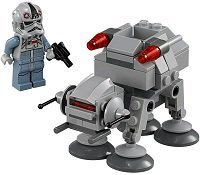 AT-AT Microfighter