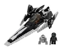 Imperial w-Wing Starfightfer