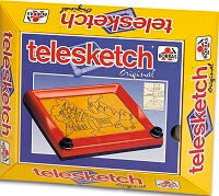 Telesketch original