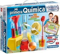 Maletin Quimica