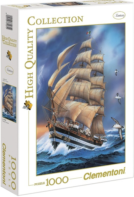 1000 Amerigo Vespucci HIGH QUALITY