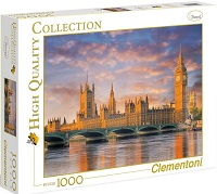 1000 Prlament of London HIGH QUALITY