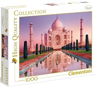 1000 Taj Mahal HIGH QUALITY
