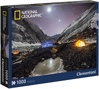 1000 NATIONAL GEOGRAPHIC, Everest