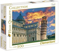 500 Pisa HIGH QUALITY
