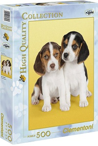 500 Cachorros Beagles HIGH QUALITY