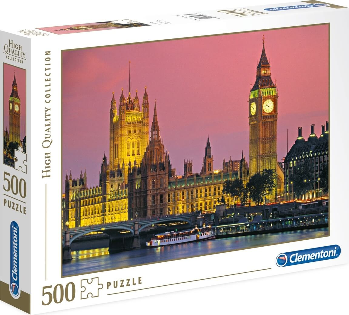 500 Londres HIGH QUALITY