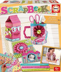 Scrapbook Set Multicreaciones