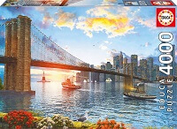 4000 Puente de Brooklyn