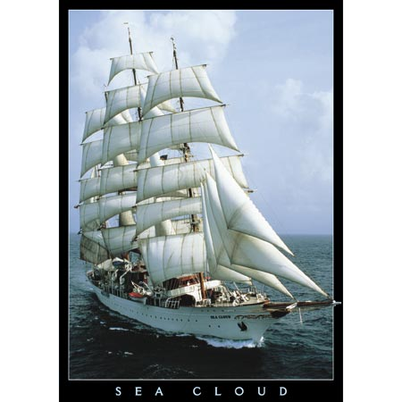 1500 Sea Cloud