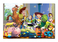 200 Toy Story