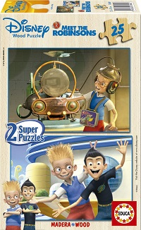 2x25 Meet The Robinsons