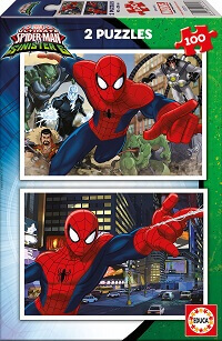2x100 Ultimate Spider-Man