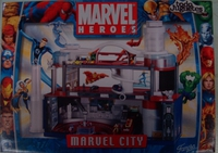 Autokit Marvel City