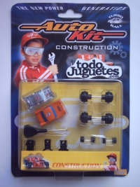 Construction Pack 1