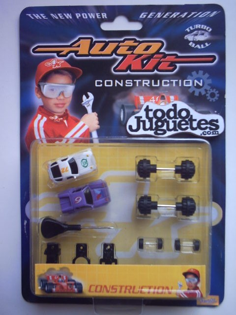 Construction Pack 8