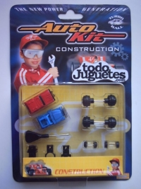 Construction Pack 11