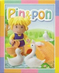 Serie I PinyPon con Patitos