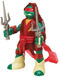 Figura BATTLE and THROW de Raphael