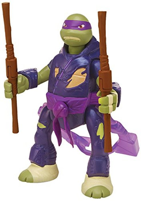 Figura BATTLE and THROW de Donatello
