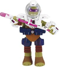 Donatello Space Scientist