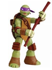 BATTLE SHELL: DONATELLO