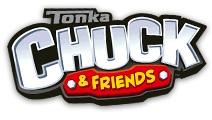 Tonka Chuck and Friends