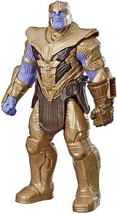 Mavel Avengers Endgame Titan Hero Thanos