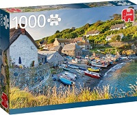 1000 Cadgwith, Cornwall