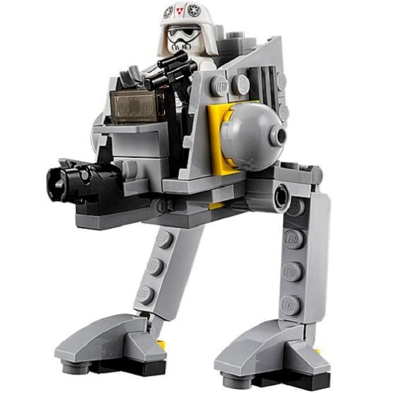 AT-DP Microfighter ( Lego 75130 ) imagen c