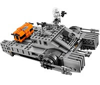Imperial Assault Hovertank
