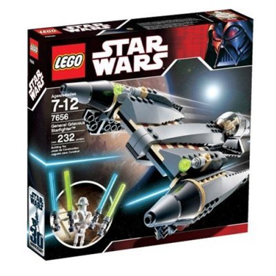 Episode III - General Grievous Starfighter