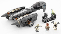 General Grievous StarFighter