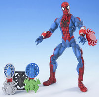 Battle Action Spider-Man