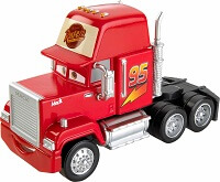 Cars: Piston Cup Mack Semi